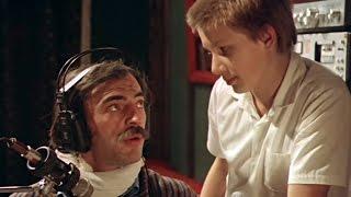 Выше Радуги 1 серия (1986)