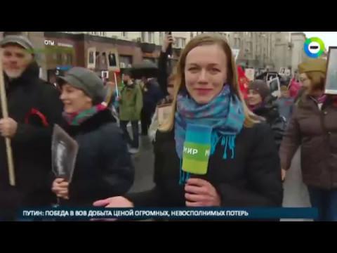 В Москве вновь ожидается снег