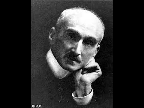 Intro to Philosophy of Henri Bergson