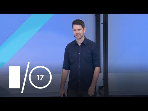DevTools: State of the Union 2017 (Google I/O '17)