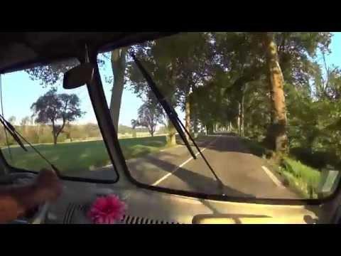 VW BULLI T1 Westfalia Tour