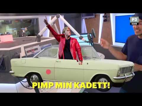 Christopher   Alane Karaoke version  Lågsus  DR P3