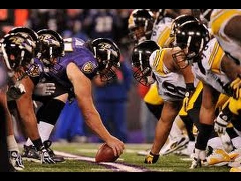 2008-09 NFL Playoffs- AFC Championship Game