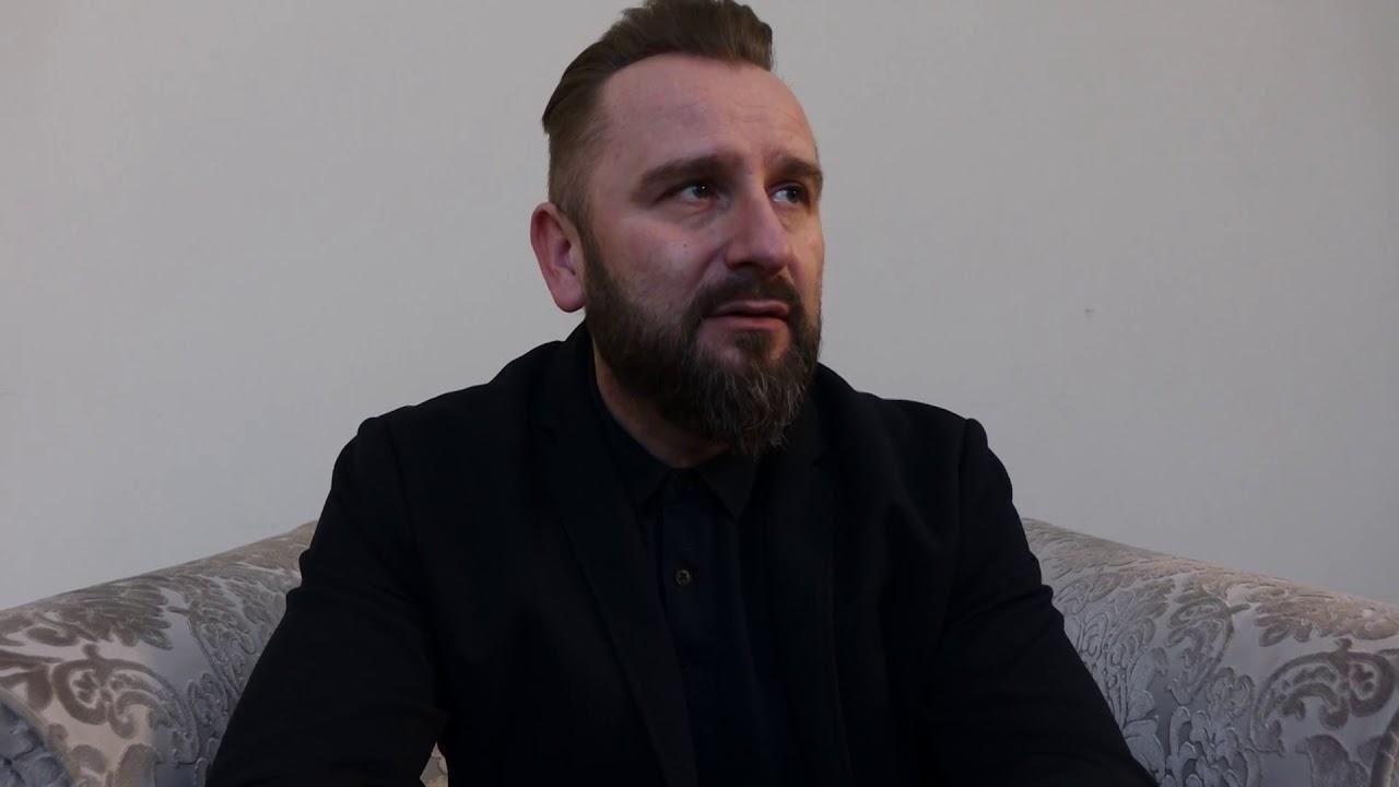 Piotr Liroy Marzec o wyborach, Kielcach, przyszłości. Wywiad 18.03.2018