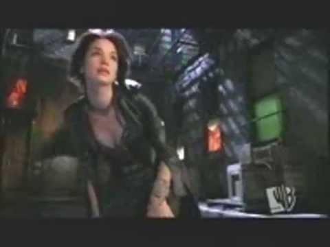 """Birds of Prey TV (2002) -""""Myth Become Legend"""" promo"""
