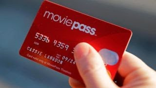 MoviePass CEO: New plan gets us to cash-flow positive