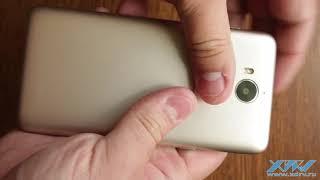 как вставить SIM-карту в Huawei Y5 2017 (XDRV.RU)