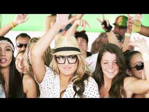 """Mr. Mellow"" OFFICIAL MUSIC VIDEO -Anuhea"
