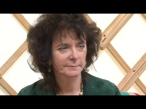 Hay festival diary: Ruth Padel talks about the poetry professorship scandal