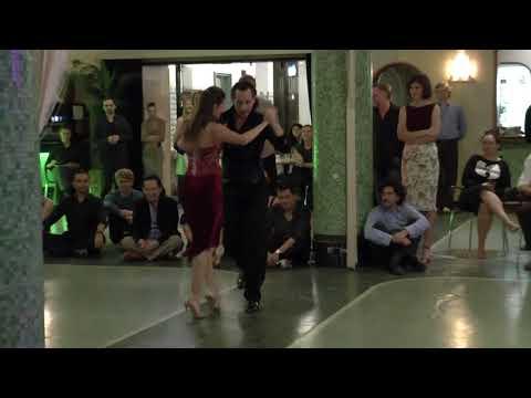 11th Birthday Tango 11 * Vanessa Fatauros & Damian Rosenthal (3)