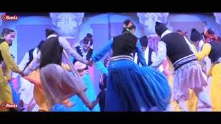 Madho Singh Bhandari Live Performance