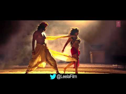 Tere Bin Nahi Laage Sunny Leone Ek Paheli Leela Full HD RdxNet CoM