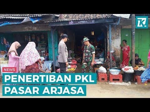 Pro-Kontra Penertiban PKL Ruas Jalan Arjasa Kangean