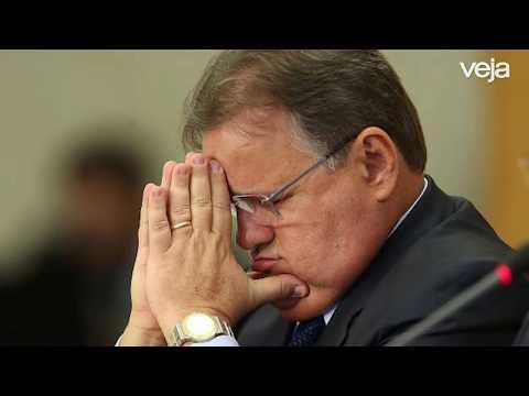 Geddel: lágrimas do Jacaré