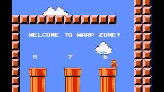 Super Mario Bros - Superkirby34