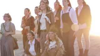 vuclip Geronimo | BYU Noteworthy (Sheppard A Cappella Cover)