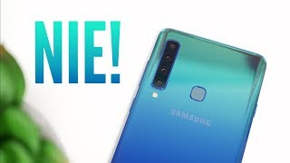 Samsung Galaxy A9 (2018): https://tiny.pl/thl24 … choć w tej cenie ...