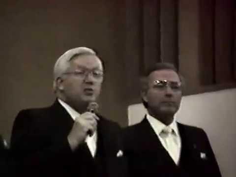 THE HERALDS  LIVE  1988 (3ra parte)