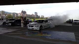 M6 DRIFT DRIVES PETER KU