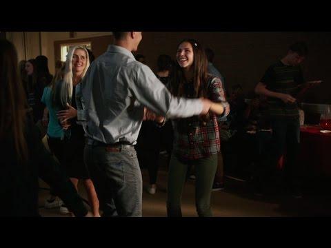 """Download LOVE, KENNEDY - Movie Teaser """"THE DANCE"""" - Director T.C. Christensen"""