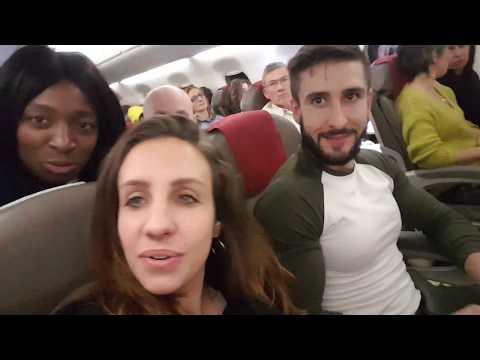 VLOG Guinée 1:   Départ pour  Guinée Conakry