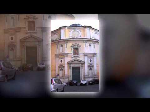 История города рима