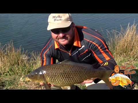 Yellowfish Paradise Fly Fishing Resort Deel 1 Van 2