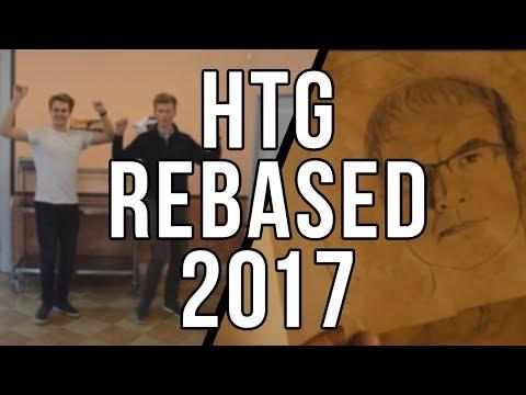 HTG Rebased 2017