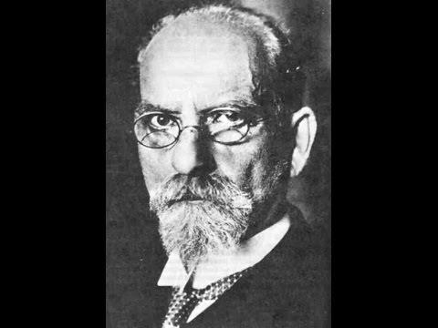 Husserl and the Adventure of Phenomenology - In Twelve Minutes