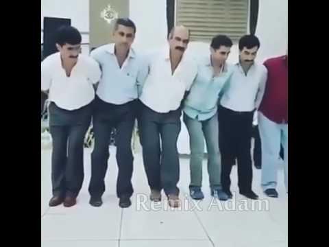 Turkish dance - Remix