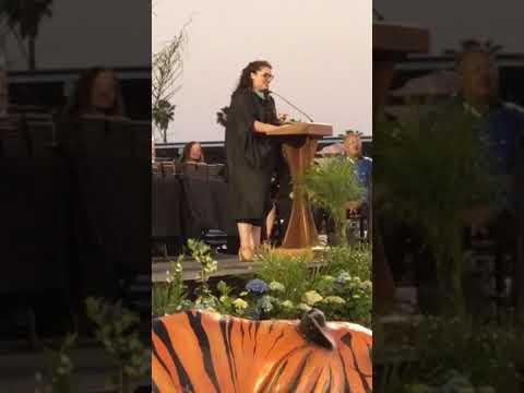 San Jacinto High School 2018 Graduation