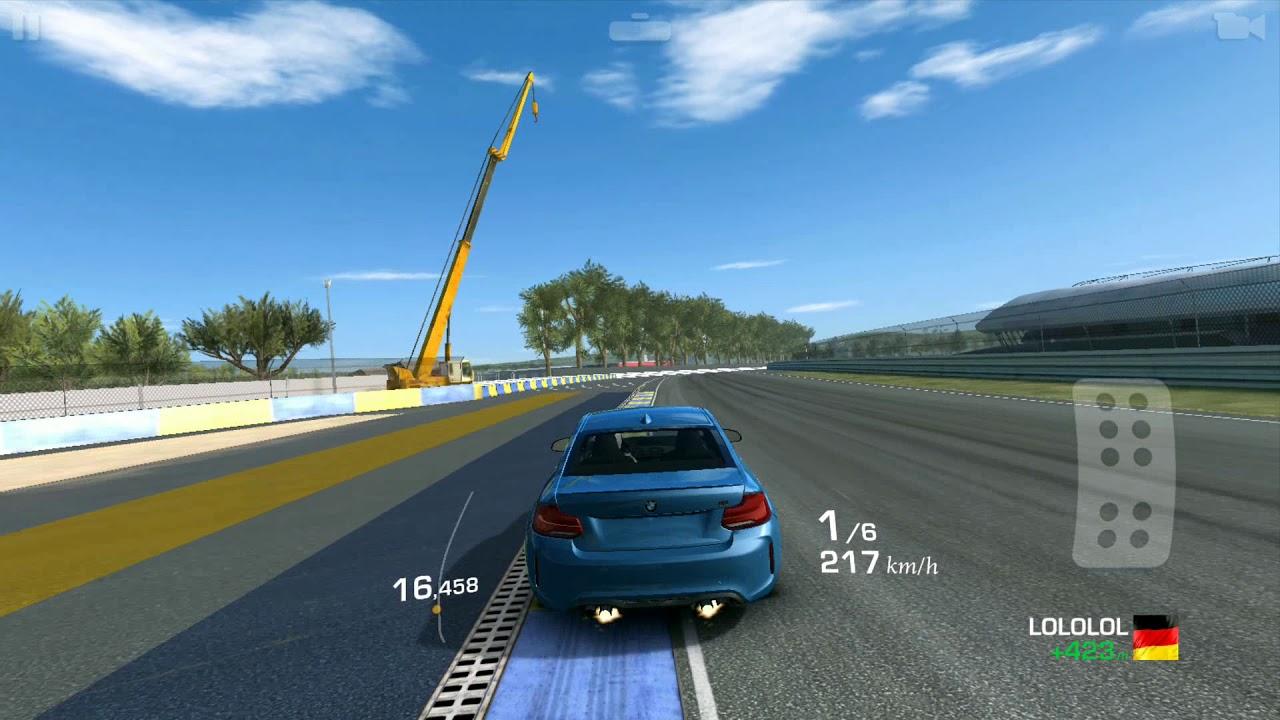 Bmw M2 Competiton  U0026quot Circuit Des 24 Heures U0026quot