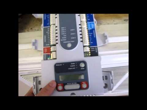 Idiot\u0027s Guide to Installing The Honeywell HZ322 Damper System - YouTube