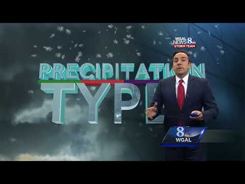 WGAL Winter Outlook Special Part 1