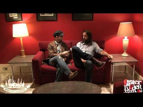 Band of Horses | Tyler Ramsey | Directors Cut | Rock City Networks