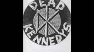 Bleed For Me: Dead Kennedys