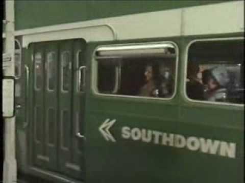 "Rutland Weekend Television - ""Bad Continuity"" sketch"