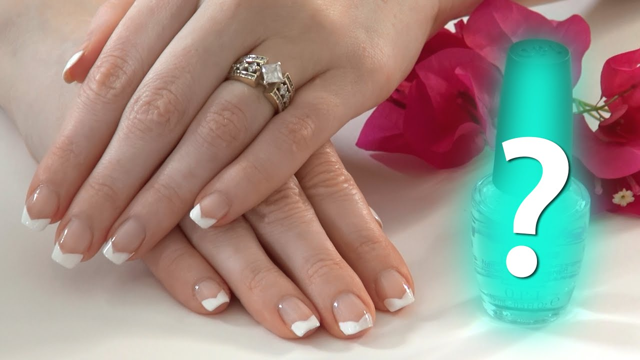 Stop Breaking Nails with this Product!