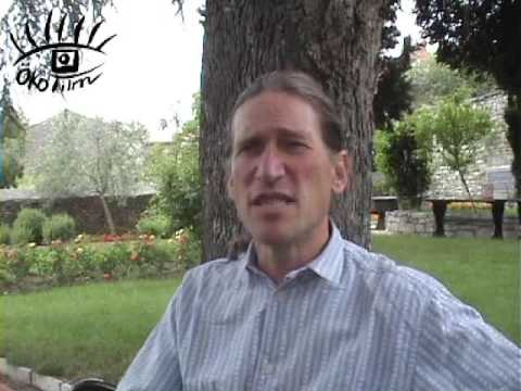 Interview David Holmgren PART2: about Sepp Holzer and Masanobu Fukuoka