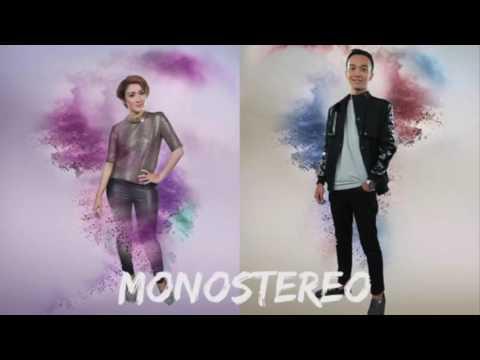MONOSTEREO - Cobalah Mengerti & Diam Tanpa Kata (Audio) - The Remix NET
