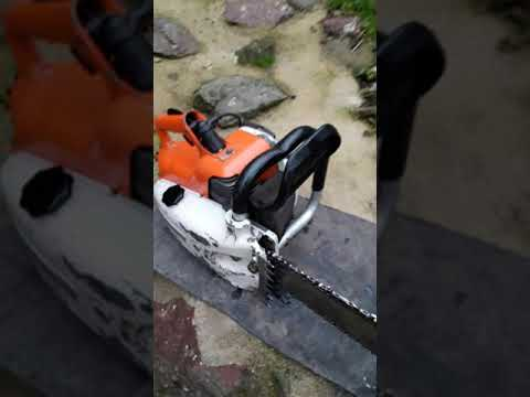 STIHL 08S Quick Stop VINTAGE Chainsaw