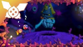 [LP] Kirby et le Pinceau Arc-en-Ciel #06 : L