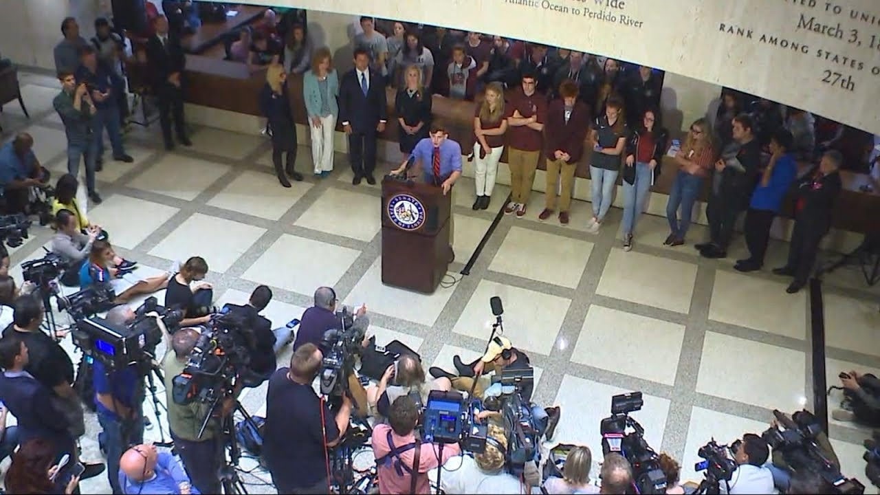 Lawmakers meeting Monday to discuss School Shooting Safety and ...