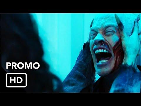 Ван Хельсинг 4 сезон 12 серия Промо