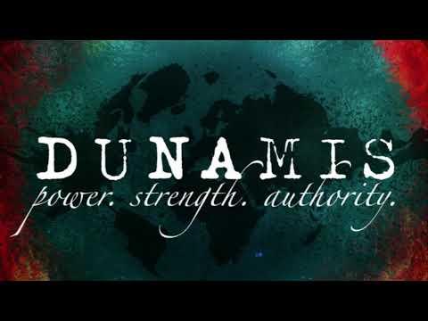 Dunamis: 1/31/2021