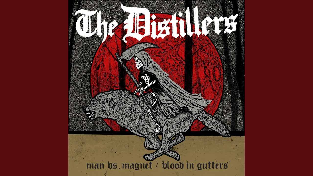 CD FANG BAIXAR THE DISTILLERS CORAL