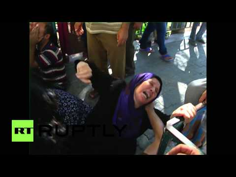 State of Palestine: Family of Gaza children killed on beach grieve