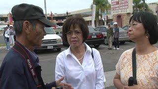 Cộng Đồng Việt Nam San Diego Tích Cực Tham Gia Ngày Cầu Nguyện Hằng Năm Cho Nạn Nhân CSVN