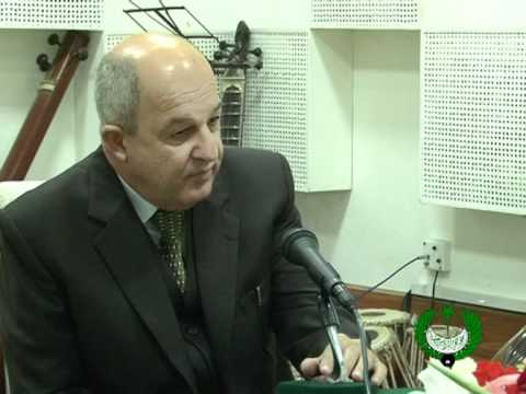 Visit To Radio Pakistan - Cuban Ambassador.mpg