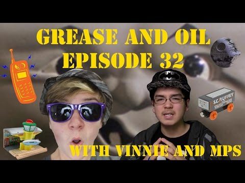 The S.C. Ruffey Fan Club | Grease and Oil - Episode 32